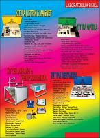 Alat Laboratorium IPA SMA